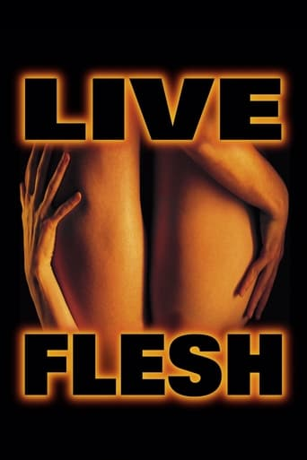 live flesh 1997