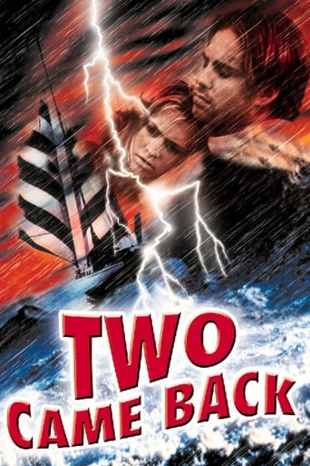 Poster of Two Came Back