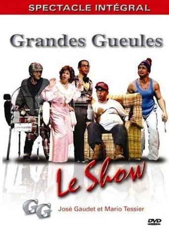 Les Grandes Gueules - Le show