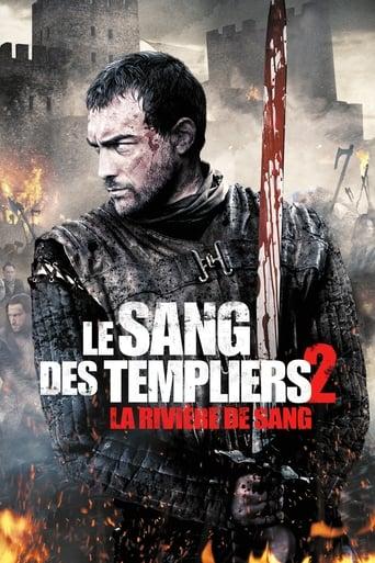 Poster of Le sang des templiers 2 - La rivière de sang