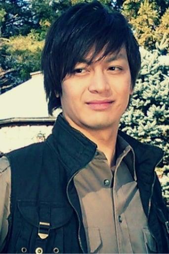 Kenji Ebisawa