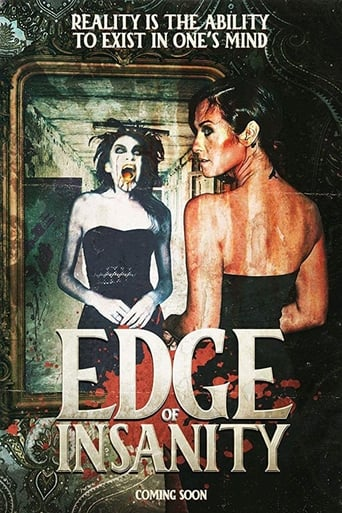 Poster of Edge of Insanity