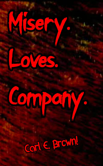 Poster of Misery Loves Company
