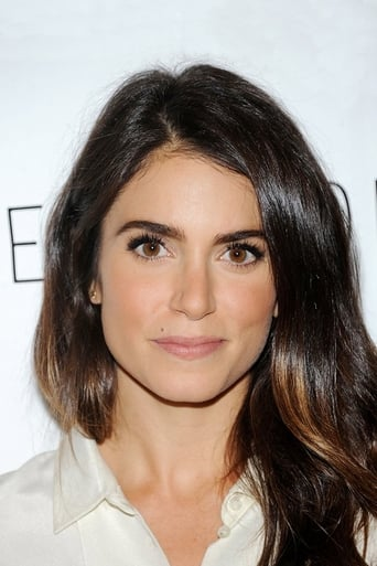 Image of Nikki Reed
