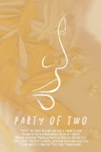 Poster of Party of Two