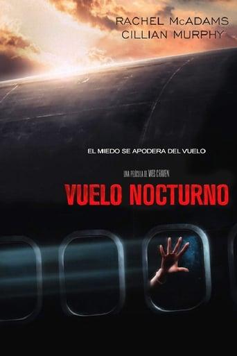 Poster of Vuelo nocturno