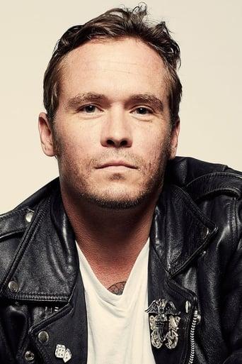 Image of Blake Heron