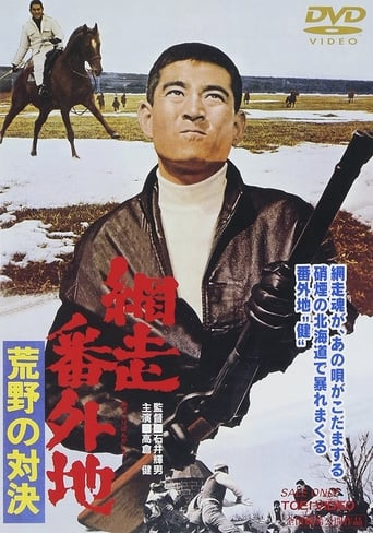 Poster of The Bullet and the Horse