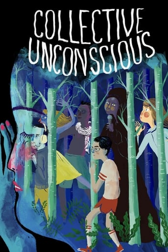 Watch Collective: Unconscious full movie online 1337x