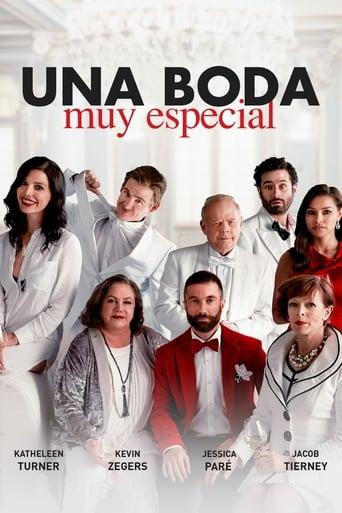 Poster of Una boda original