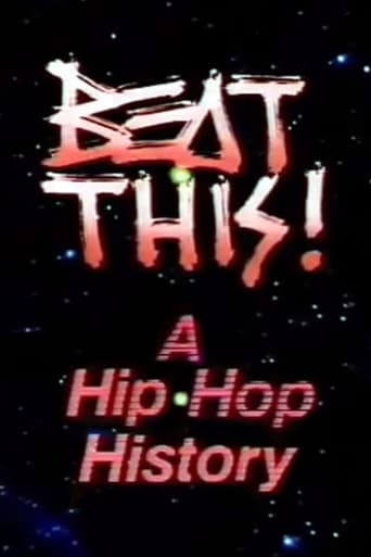 Poster of Beat This!: A Hip Hop History