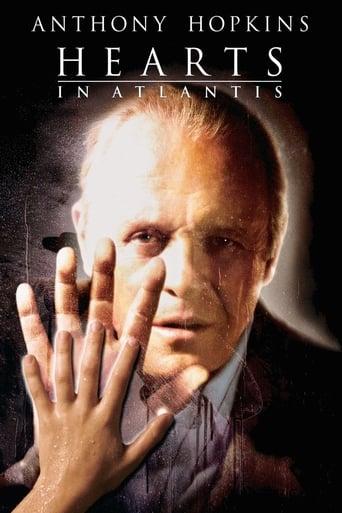 Hearts in Atlantis - Drama / 2002 / ab 12 Jahre