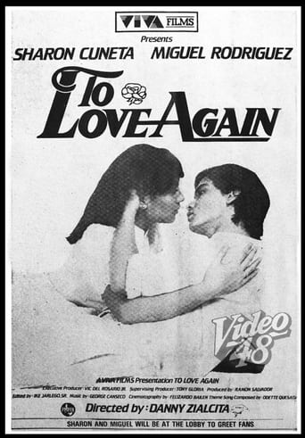 Watch To Love Again Free Online Solarmovies