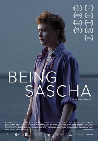 Being Sascha