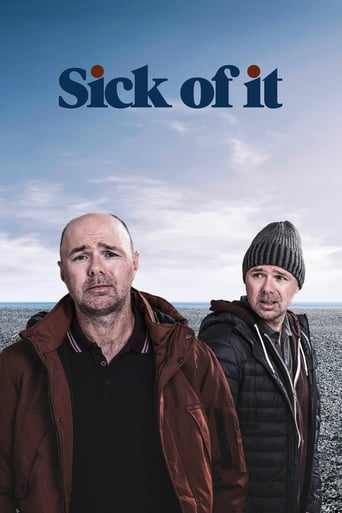 Sick of It Poster
