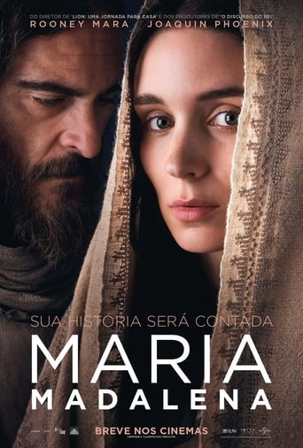 Download Legenda de Mary Magdalene (2018)