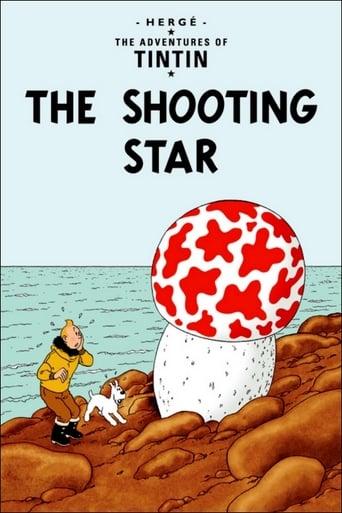 Les aventures de Tintin 8: L'étoile mystérieuse