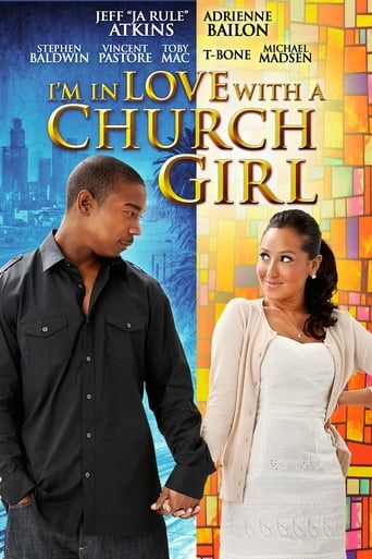 I'm in Love with a Church Girl (2013) - poster