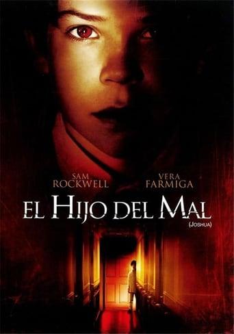 Poster of El hijo del mal (Joshua)
