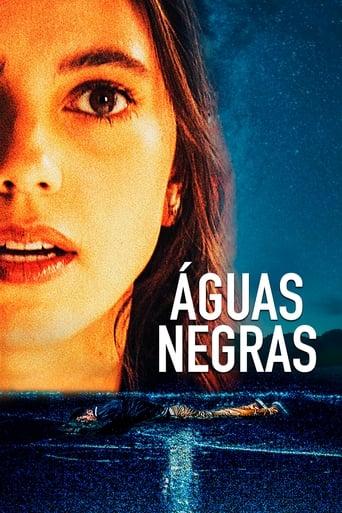 Águas Negras - Poster