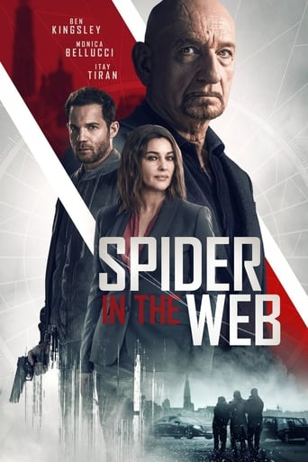 Film Spider in the Web streaming VF gratuit complet