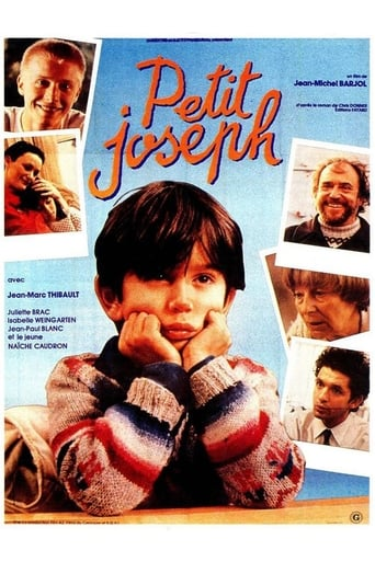voir film Le Petit Joseph streaming vf