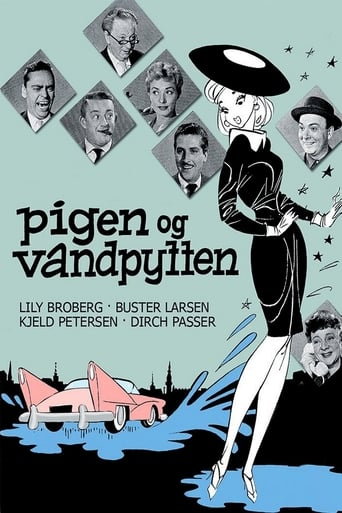 Watch Pigen og vandpytten Free Movie Online