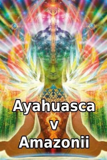 Ayahuasca v Amazonii