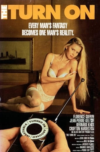Poster of The Turn-On
