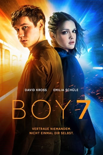 Poster of Boy 7