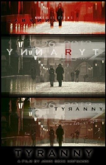 Poster of Tyranny