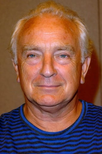 Image of Paul Freeman