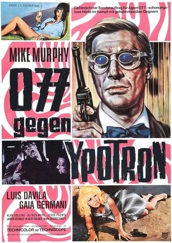 Mike Murphy 077 gegen Ypotron