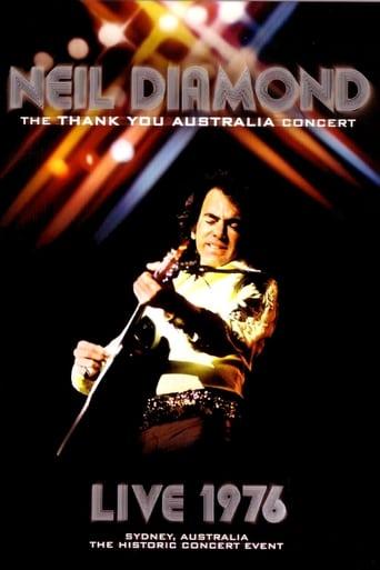 Neil Diamond: Live 1976
