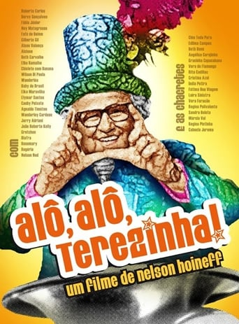 Hello, Hello, Terezinha!
