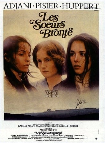 The Bronte Sisters Movie Poster