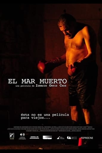 Poster of El mar muerto
