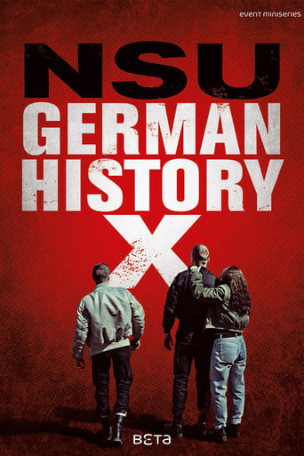 Poster of NSU German History X