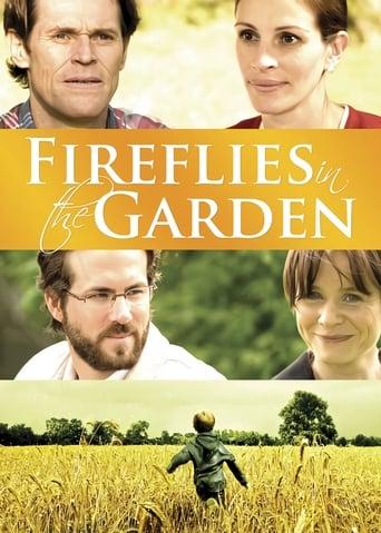 Poster of Fireflies in the Garden