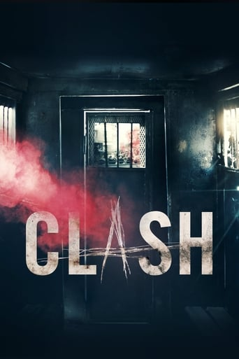 Poster of Clash