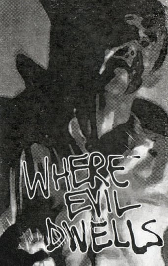 Poster of Where Evil Dwells