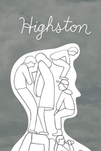 Poster of Highston