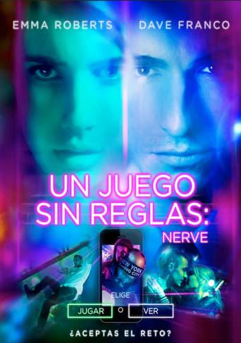 Poster of Nerve: Un juego sin reglas