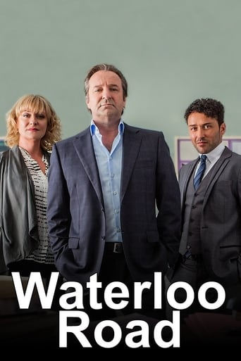Poster of Waterloo Road