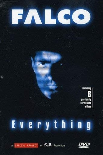 Poster of Falco: Everything