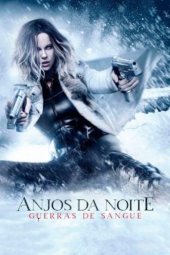Anjos da Noite: Guerras de Sangue Torrent – Dublado BluRay 720p | 1080p – Download (2017)