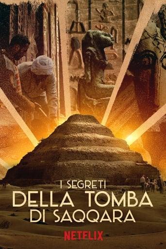 I segreti della tomba di Saqqara