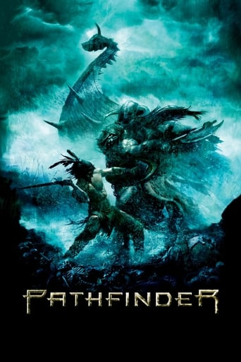 Poster of Pathfinder