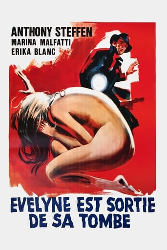 'The Night Evelyn Came Out of the Grave (1971)