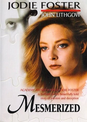 Poster of Mesmerized